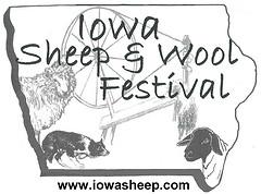 Iowa Sheep & Wool Festival