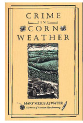 Loom N Essence - Recommended Read - Crime in Corn Weather