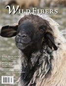 Wild Fibers Magazine available at Loom N Essence