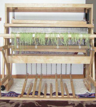 Harrisville Looms From Loom N Essence