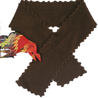 Buffalo Gold Moss Stitch Kit
