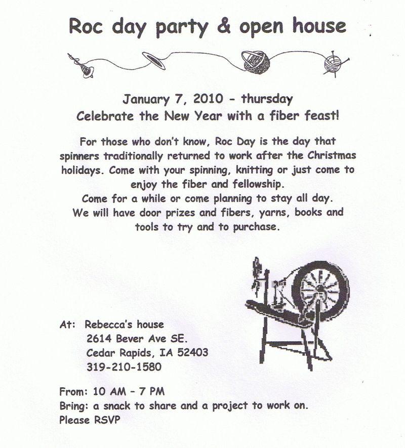 Roc Party