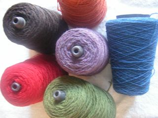 Harrisville yarn  Web photos