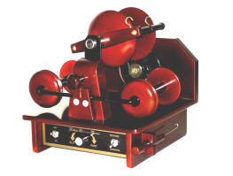 Roberta Electronic Spinner