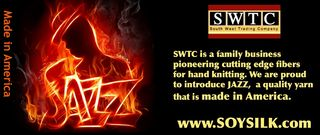 Jazz from SWTC