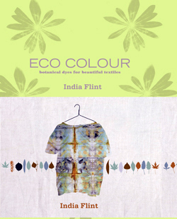 Eco9colour by India Flint