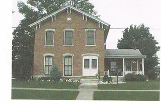 Photo of McGowan House