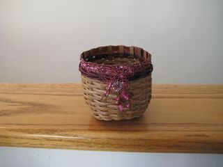 MHA - Glitzy Mini Basket