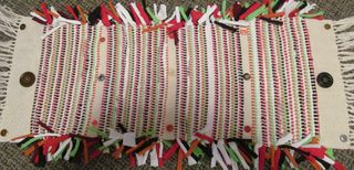 LNE Blog - JoAnn - Table runner